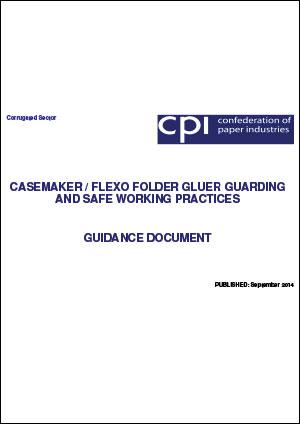 Guidance Documents, Publications, Confederation of Paper Industries