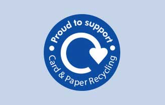 Recycle Now Campaign, Paper Recycling
